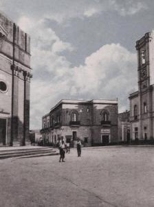 Chiesa e Torre Dell'Orologio