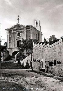 Chiesa Della Madonna Del Riposo
